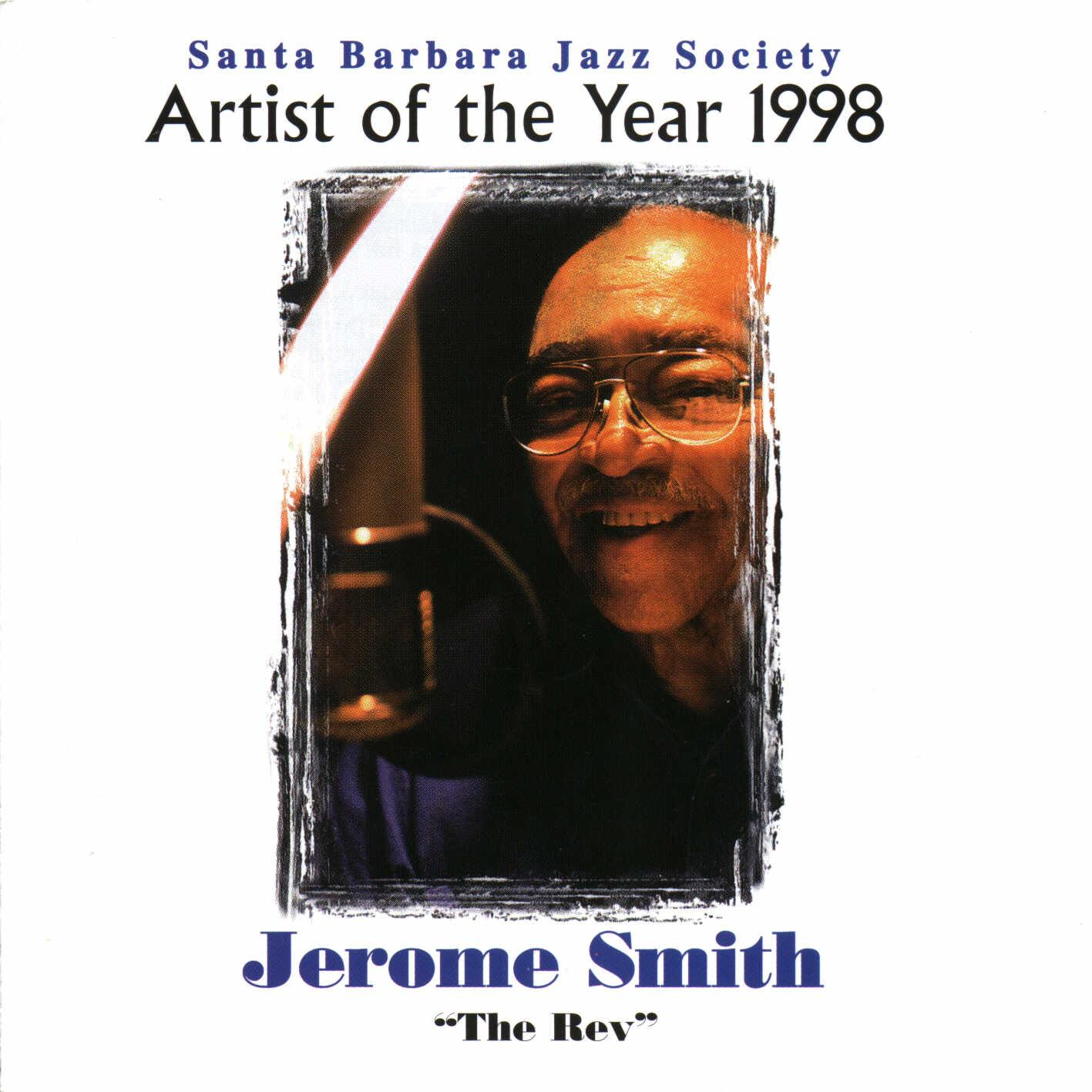 Jerome Smith CD cover.JPG (178313 bytes)